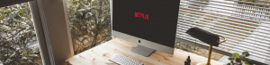 Data culture article netflix